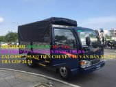 Xư tải jac 2,4 tấn hfc1030k4/xe tải jac 2 tấn 4 /jac 2,4 tấn tại cty ôtô phú mẫn giá 340 triệu tại Bình Phước