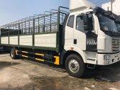 Bán xe tải faw 7,8 tấn 7t8 7,8 tấn thùng cực dài 9.8 mét nhập khẩu 100% giá 720 triệu tại Đồng Tháp