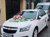 Bán xe Cruze 1.6 LS, biển đẹp giá 495 triệu tại Hà Nội