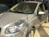 Cần bán lại xe Chevrolet Aveo 1.5LT sản xuất năm 2014, màu bạc số sàn, giá tốt giá 298 triệu tại Tp.HCM