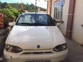 Cần bán gấp Fiat Siena đời 2003, màu trắng xe gia đình giá 85 triệu tại Lâm Đồng