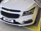 Bán Chevrolet Cruze LTZ 2018, màu trắng, giá chỉ 699 triệu giá 699 triệu tại Kiên Giang