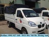 Bán xe tải nhẹ TMT 900 kg- xe tải nhẹ cửu long TMT 900 kg giá 173 triệu tại Kiên Giang