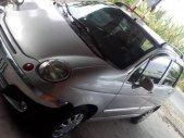 Cần bán gấp Daewoo Matiz SE năm 2007, màu bạc giá cạnh tranh giá 92 triệu tại Sóc Trăng