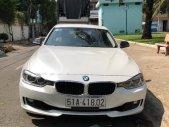 Cần bán BMW 3 Series 328i đời 2012, màu trắng, xe nhập giá 1 tỷ 45 tr tại Tp.HCM