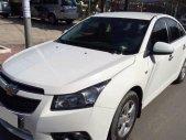 Bán xe Chevrolet Cruze LTZ sản xuất 2010, màu trắng, giá tốt giá 335 triệu tại Tp.HCM