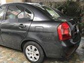 Cần bán lại xe Hyundai Verna năm sản xuất 2008, màu đen, 236tr giá 236 triệu tại Hải Phòng