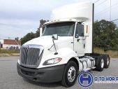 Xe đầu kéo Maxxforce đời 2012 loại 2 giường | giá xe đầu kéo mỹ đời 2012  giá 730 triệu tại Bình Dương