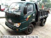 Bán Xe Ben TMT 2 tấn rưỡi- GiÁ Cạnh tranh- Ô Tô Tây Đô giá 290 triệu tại Kiên Giang