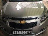 Bán Chevrolet Cruze LT năm sản xuất 2010, màu bạc   giá 304 triệu tại Tp.HCM