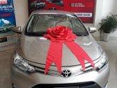 Bán Toyota Vios E 2018, giá cạnh tranh giảm mạnh giá 535 triệu tại Tp.HCM