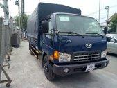 Bán xe tải Hyundai 8 tấn 120SL, thùng dài 6,3m giá 760 triệu tại Hà Nội