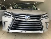 Bán ô tô Lexus LX 570 Xuất Mỹ 2018 giao xe ngay  giá 9 tỷ 100 tr tại Hà Nội