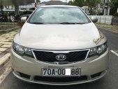 Cần bán Kia Forte SX 2011 số tự động giá 395 triệu tại Tp.HCM