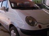 Cần bán xe Daewoo Matiz SE đời 2007, màu trắng giá 85 triệu tại Gia Lai