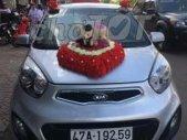 Bán xe Kia Picanto đời 2014, màu bạc, giá 252tr giá 252 triệu tại Đắk Lắk