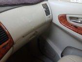 Cần bán xe Toyota Innova năm sản xuất 2007, màu bạc, giá tốt giá 384 triệu tại Tây Ninh