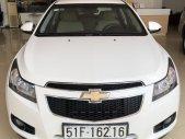 Cần bán Chevrolet Cần bán Chevrolet Cruze LS 1.6L năm sản xuất 2015, màu trắng, giá tốt, giá tốt giá 418 triệu tại Tp.HCM