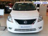 Bán all new Nissan Sunny AT, chỉ 180tr đem xe về nhà giá 430 triệu tại Tp.HCM