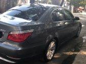Bán BMW 5 Series 530i 2008, màu xám, xe nhập xe gia đình giá 595 triệu tại Tp.HCM