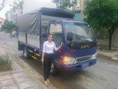 Xe Trai JAC 2,4 Tấn Thùng Mui Bạt Bán Xe Tải 2 tấn 4 Thùng Mui Bạt Tại Cty Ôtô Phú Mẫn giá 320 triệu tại Đồng Nai