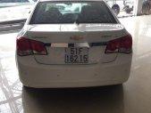 Bán ô tô Chevrolet Cruze LS sản xuất năm 2015, màu trắng còn mới giá cạnh tranh giá 418 triệu tại Tp.HCM