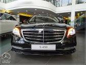 Bán Mercedes Benz S450L New - KM 50% TTB- Ưu đãi đặc biệt Tết 2020 - Xe giao ngay - LH: 0919 528 520 giá 4 tỷ 249 tr tại Tp.HCM