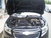Bán xe Chevrolet Cruze 1.6 LS 2012, màu đen  giá 350 triệu tại Tp.HCM
