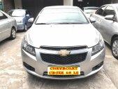 Cần bán Chevrolet Cruze 1.6 LS sản xuất 2011, màu bạc giá 330 triệu tại Hà Nội