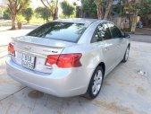 Bán Chevrolet Cruze LTZ đời 2010, màu bạc, xe nhập giá 330 triệu tại Bình Dương
