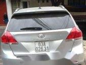 Bán ô tô Toyota Venza đời 2009, màu bạc giá 780 triệu tại Tp.HCM