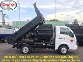 Bá xe ben tmt 1 tấn trả 30% giao xe ngay, xe tata ben 990kg|đại lý xe ben giá rẻ và uy tín  giá 340 triệu tại Kiên Giang