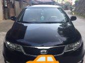 Bán Kia Forte SX năm sản xuất 2011, màu đen giá 360 triệu tại Cao Bằng