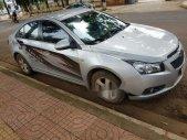 Bán ô tô Chevrolet Cruze LTZ sản xuất năm 2010, màu bạc  giá 317 triệu tại Đắk Lắk