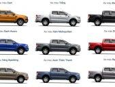 Bán xe Ford Ranger Wildtrak, XLT, XLS & XL 2019, xe giao trong tháng, LH: 091.888.9278 để được tư vấn về xe giá 616 triệu tại Tp.HCM