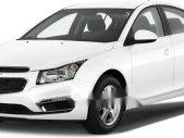 Cần bán Chevrolet Cruze 1.6 LS 2016, màu trắng giá 440 triệu tại Tp.HCM