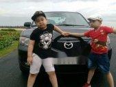 Cần bán xe Mazda 3 năm sản xuất 2007, màu đen chính chủ, giá tốt giá 320 triệu tại Đà Nẵng