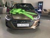 Hyundai Elantra 2.0 AT màu nâu năm 2018, màu đỏ, nhiều ưu đãi - LH 0939.63.95.93 giá 669 triệu tại Tp.HCM