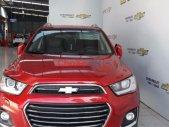 Xe Mới Chevrolet Captiva LTZ 2.4L 2017 giá 879 triệu tại Cả nước