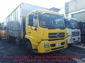 Bán xe Dongfeng 6,7T - thùng dài 9m3,xe nhập khẩu nguyên chiếc giá 803 triệu tại Kiên Giang