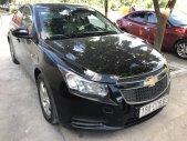 Bán Chevrolet Cruze 1.6 MT 2012, màu đen giá 345 triệu tại Hà Nội