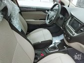 Bán Hyundai Accent 2018 full option, màu đỏ, trắng, có xe giao ngay, khuyến mãi lớn, LH 01668077675 giá 540 triệu tại Tp.HCM