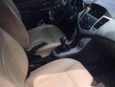 Bán Chevrolet Cruze LS đời 2015, màu đen chính chủ, giá 350tr giá 350 triệu tại Tp.HCM