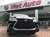 Lexus LX570 Super Sport S 2018, màu đen, nhập khẩu Mới 100% giá 9 tỷ 180 tr tại Hà Nội