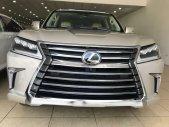 Bán Lexus LX570 Xe Mỹ màu Vàng Cát xe sản xuất 2018 nhập mới 100% giá 9 tỷ 180 tr tại Hà Nội