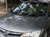 Bán Honda Civic 1.8 MT sản xuất năm 2008, màu xám   giá 299 triệu tại Quảng Ninh