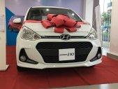 XE GRAND I10 1.2 AT MÀU TRẮNG GIAO NGAY giá 405 triệu tại Tp.HCM