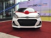 150tr nhận xe Grand I10 1.2 số tự động, nhiều quà theo xe.  giá 405 triệu tại Tp.HCM
