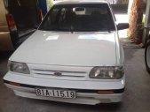 Bán xe Kia CD5 năm sản xuất 2002, màu trắng, giá chỉ 65 triệu giá 65 triệu tại Gia Lai
