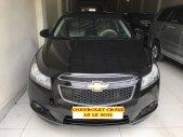 Bán Chevrolet Cruze 1.6 LS sản xuất 2011, màu đen giá 350 triệu tại Hà Nội
